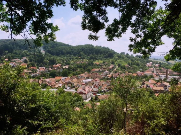 Such a beautiful view and what a nice breeze! ❤️ Parks And Recreation EyeEm Traveling EyeEm In Sighisoara ShotoniPhone6s Visual Witness Showcase: June Hipstography Hipstamatic Shootermag Around The World My Own Style Of Beauty Visit Romania Hello World