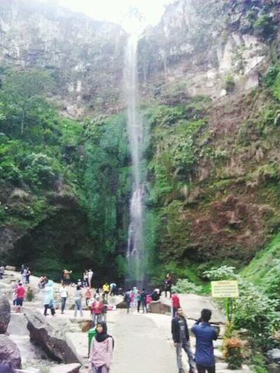 Coban rondo Waterfalls💦 Malang Freshair Beautiful Nature Vocation CoolWater Tourism Indonesiabanget Indobeauty Investing In Quality Of Life Your Ticket To Europe Mix Yourself A Good Time