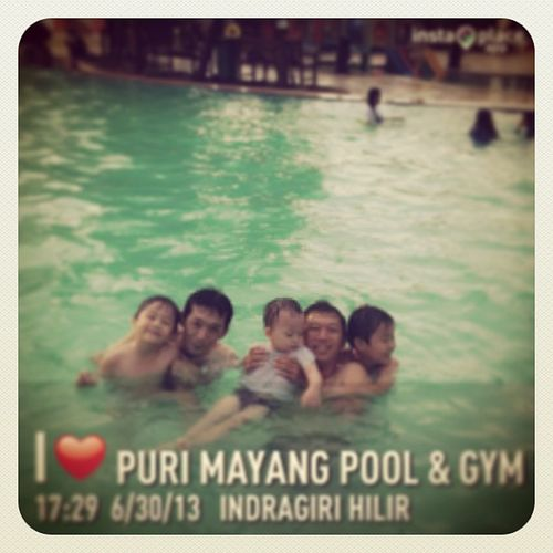 InstaPlace Instaplaceapp Instagood Photooftheday instamood picoftheday instadaily photo instacool instapic picture pic @instaplaceapp place earth world indonesia indragirihilir purimayangpool&gym shopping outdoors street dayyounglic_alfgil swimming time with famz