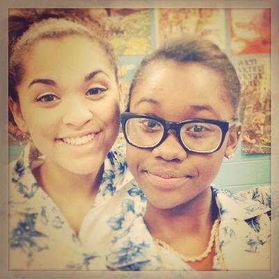 Me And Ashy