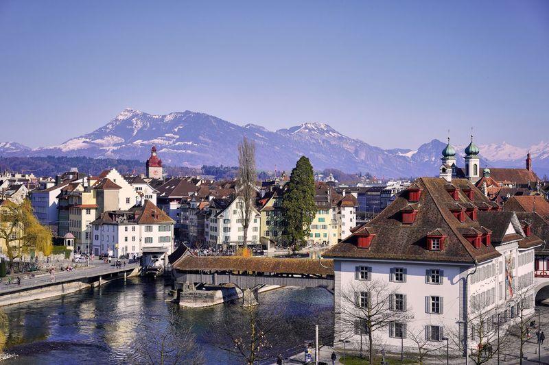 Luzern Europe