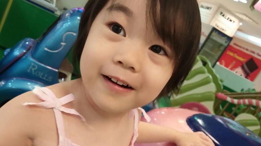 호우 Pretty Little Girl Hou