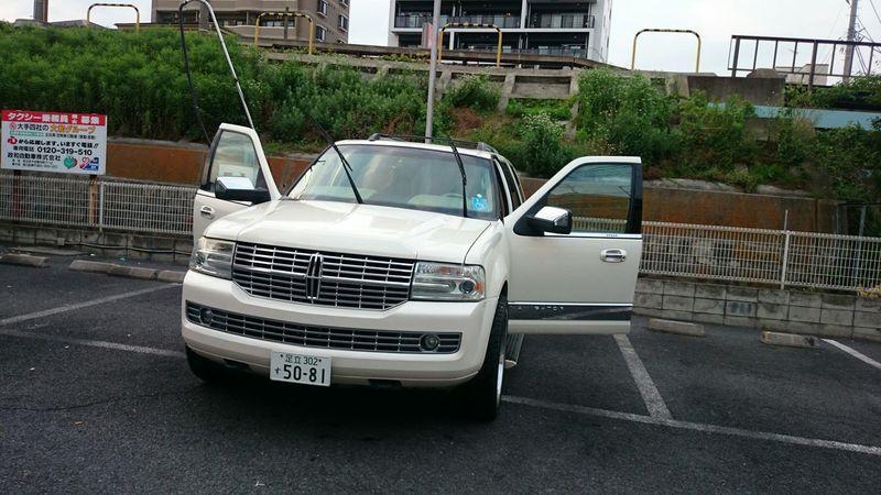 Car wash myself 久しぶりの洗車 My Car♥ Enjoy Life Beautiful Afterwork Carwashing I Love Mycar Rincorn Navigator  In Japan Car LifeSuv