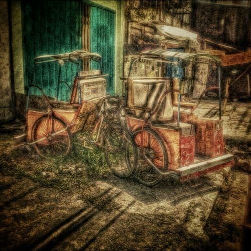 Edit Andrography Lenovo 560 Original pict by @sayaasepdedo cc: @hdrindonesia
