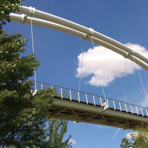 Puente Bridge Cielo Sky Valenciagram Ig_captures_city_ Vivir_to2 Enfocae