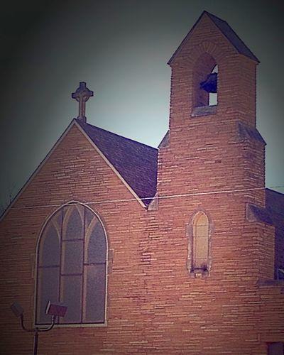 Church EyeEm Best Edits Tulsa, Oklahoma Oklahoma Tulsa,oklahoma My Oklahoma Showcase: February Churches Church Cross Cross Church Window Oklahoma Churches