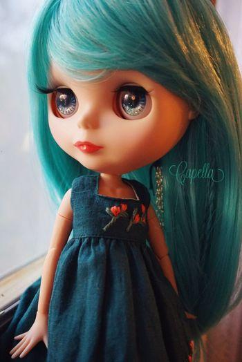 Blythe Blythe Doll Blythedoll
