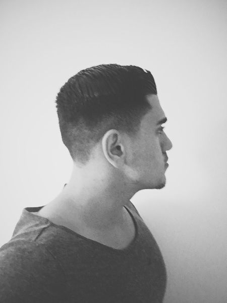 Barber. Hair Barber Barbershop Barbershopconnect Fade Germany