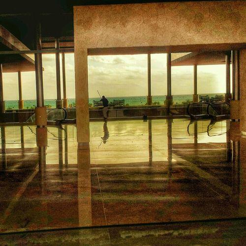 Cancun, Mexico Royalton Hotel lobby Romantic Landscape Cancunroyalton CancunMexico🌙 Hello World