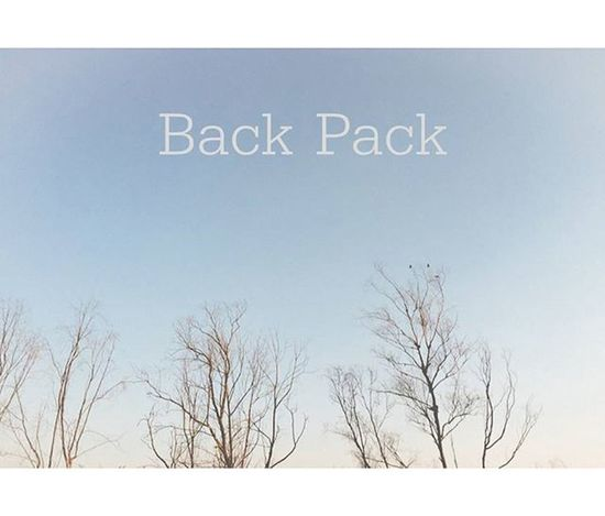 I just like..... :) 🌳🍁🌿☁🎒📷🎶 38 of P. Trees ArmBackpack ChartBackpack Canon700D Hipster ArmWatcharapong NCK