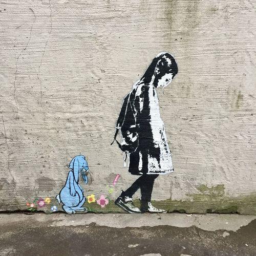 Street Art Full