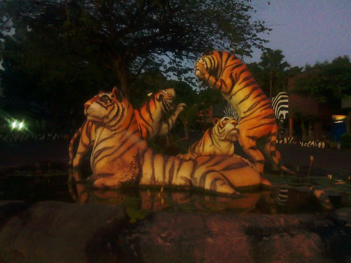 Maharani Lamongan Wisata Bahari Lamongan, INDONESIA