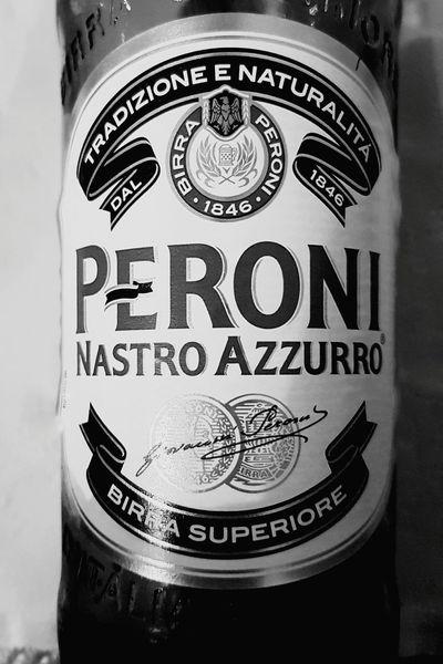 Birra Peroni Birraperoni