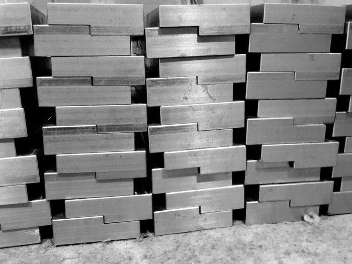Tetris Lavoro Ferro Acciaio Ore Work Working Work In Progress Incastro Perfetto Incastro Bianco E Nero Business Stories