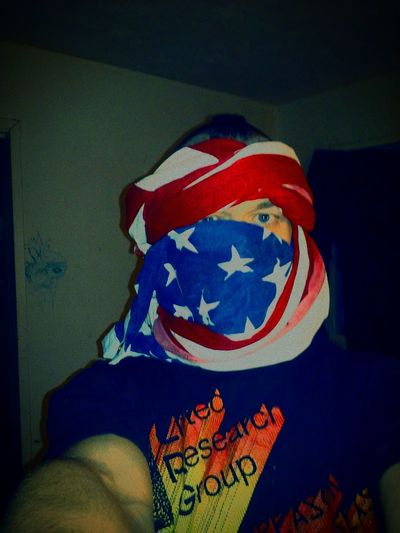 Fuckwhatyouthink In My Own Madness American Apparel Infidel Fuckgod Horoor Patriotsgang Mastermind