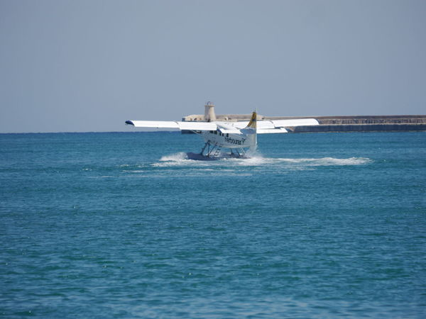 Impressions from island Malta Malta Mediterranean  Beauty In Nature Blue Clear Sky Day Horizon Over Water Malta♥ Nature Nautical Vessel No People Outdoors Sailing Scenics Sea Sky Transportation Water
