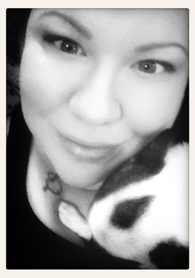 Selfie ✌ Chihuahua