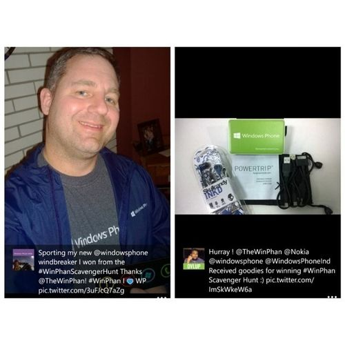 regram @thewinphan Ready to start Winning like @wibralo or @smasithick? Better join the Winphan ScavengerHunt ! http://bit.ly/1hUODR6