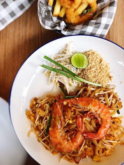 Padthai Lunch