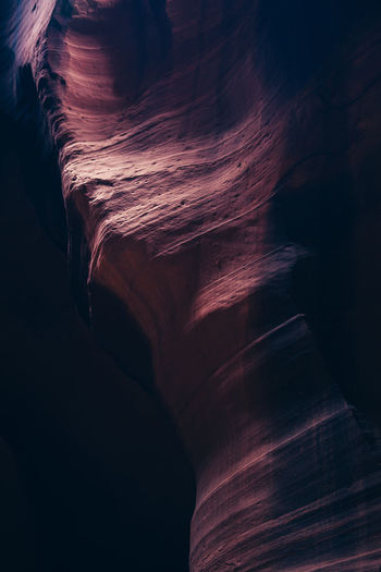 Antelope Canyon Backgrounds Beauty In Nature Day Full Frame Geology Indoors  Low Angle View Nature No People Physical Geography Rock - Object Rock Formation Textured  USAtrip