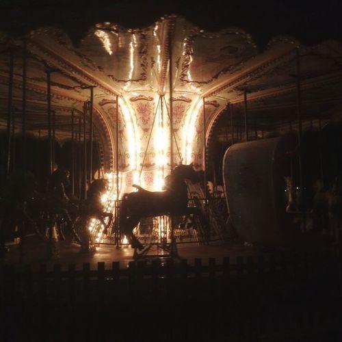 Old Spooky fair.... Spooky Fair Dark Themapark Halloween Scary Abondened