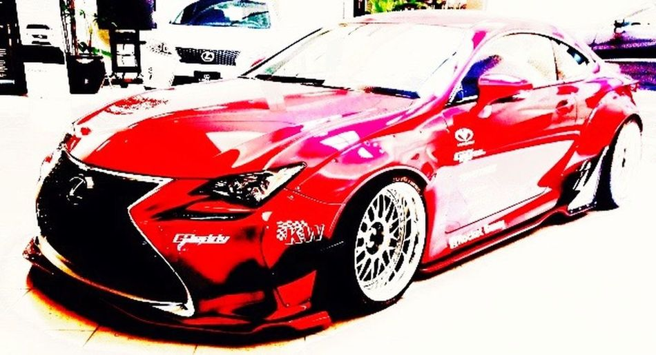 Hanging Out Taking Photos Hello World Enjoying Life Check This Out RCF Lexus First Eyeem Photo Losangeles Car