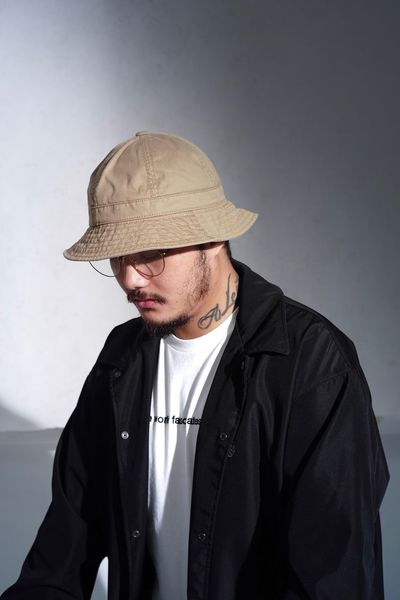 One Person Clothing Hat Real People Front View Mid Adult Men Mid Adult