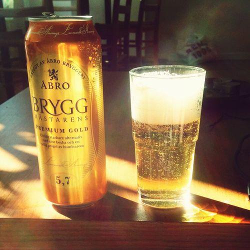 Summer, Beer, Drink