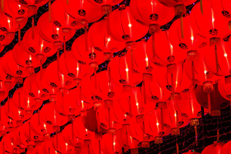 Beautiful red Chinese lantern on the night during new year festival with the Chinese character Blessings written on it. Chinese Lantern Chinese Lantern Festival Chinese Lanterns Night Lights Blessing Chinese Culture Chinese New Year Red Color Red Lantern Red Lanterns Red Lanterns China Red Light