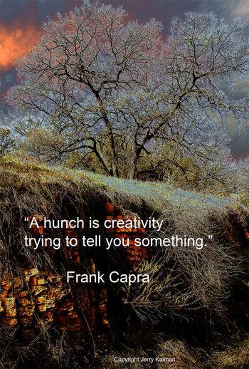 #FrankCapra