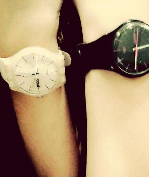 Swatch My Swatch Watch