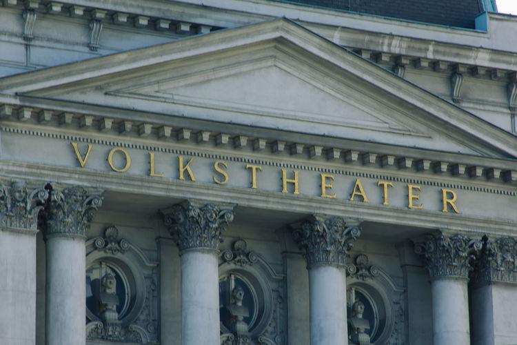Architecture Building Exterior Built Structure History Theatre Tourism
