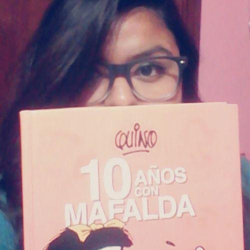 Amoraloslibros Mafalda <3