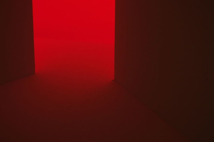 simply red ... Close-up Darkroom Detail Illuminated Light And Shadow Minimalism No People Red Red Light Showcase July Neon Life