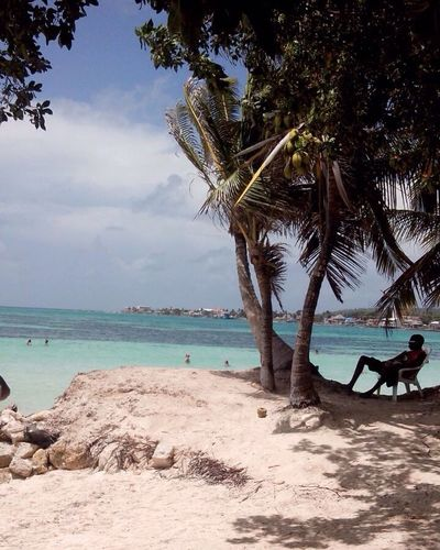 San andres~ First Eyeem Photo