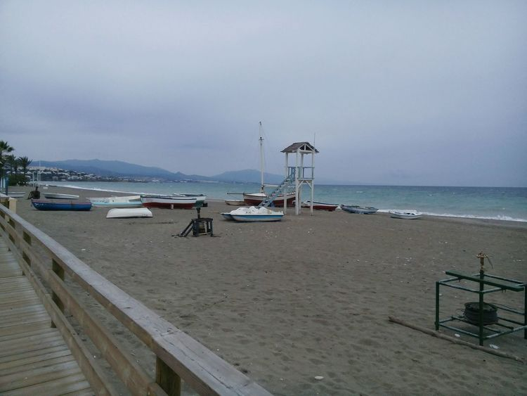 sabinillas Relaxing Manilva Algeciras
