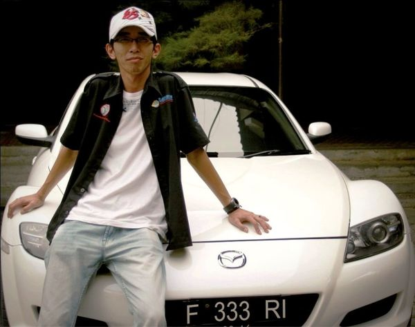 Mazdarx8 Sportcars Bandung Indonesian Street (Mobile) Photographie Rocknroll Aferrygunawan Unlikely Heroes