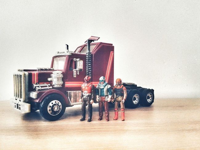 80s kids icon Part 4 Icon 80s Timeless Time Machine Team Mission Vintage Mask Truck Tractor Rig Retro EyeEm Selects Teamwork Firefighter Men Full Length Togetherness Occupation Working Rescue Emergency Equipment Friend Service Occupation Semi-truck