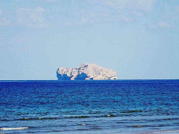 Al Fahal Island