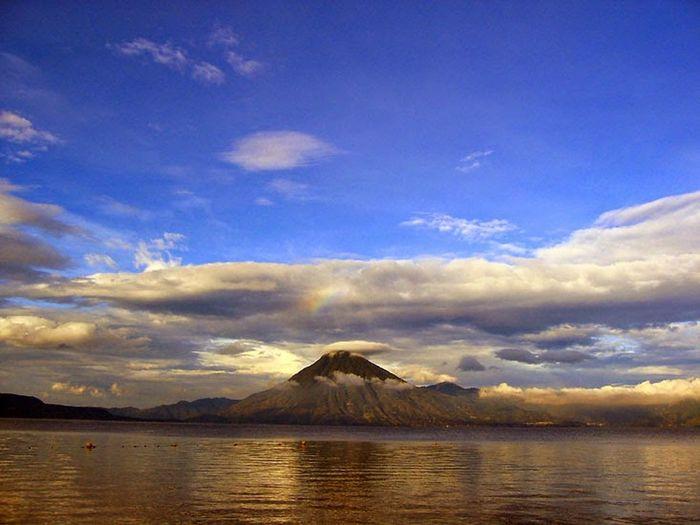 Lago Atitlán Guatemala Adventure Wndrlst