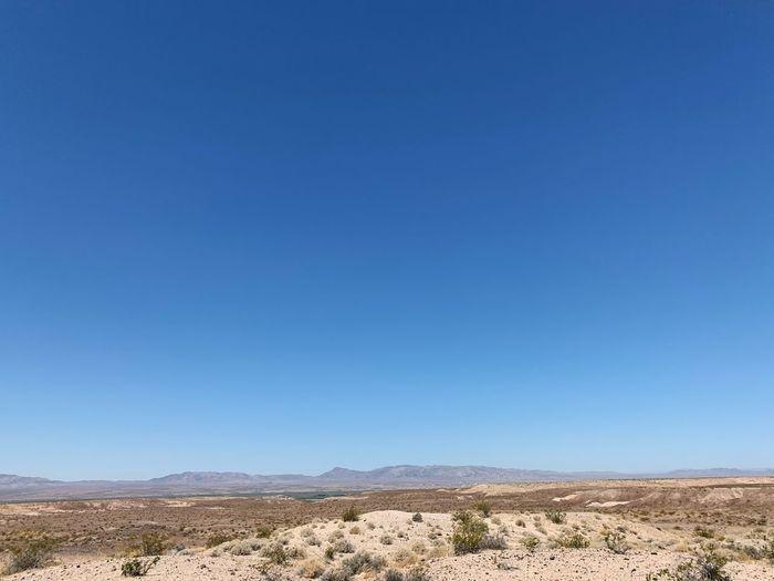 Route 66 Blue