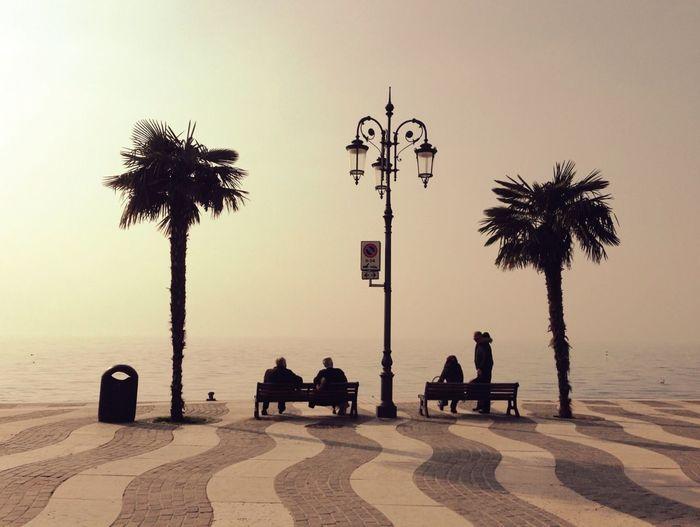 Italy The Moment - 2015 EyeEm Awards Lake View Lake Of Garda