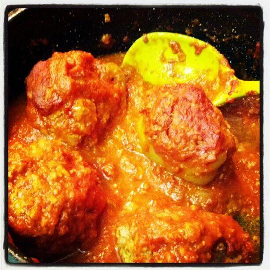 Mmmm Stuffedpeppers Comfortfood Ilovemygrandma
