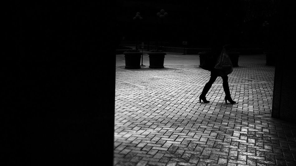 High Heels Streetphotography Streetphoto_bw Eye4photography  ExpressYourself Monochrome Portrait Of A Woman Street Poetry Black And White Style And Fashion Woman Street Photography Light And Shadow Dynamic The Human Condition Capture The Moment People Photography