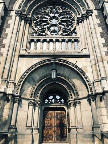 Arch Architecture Built Structure Building Day Building Exterior Religion Entrance Window Ornate