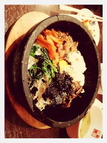 Korian Food Food