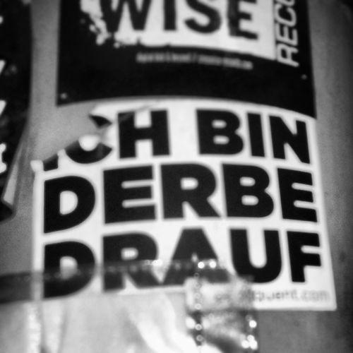 Hamburg Derbe Drauf