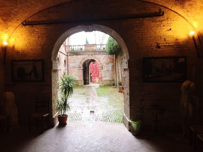 Archway Castello Pallotta Vacations
