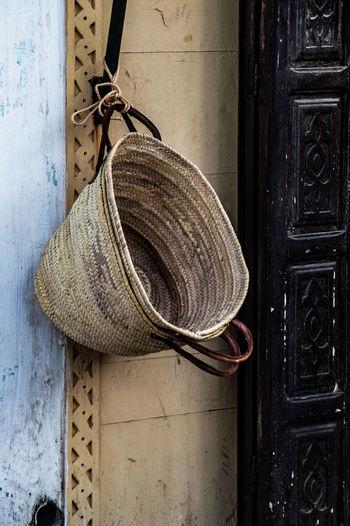 L'goffa...the morroccan bag