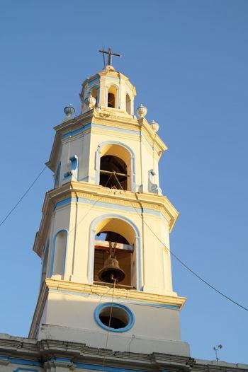 Bell Bell Tower